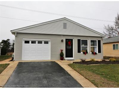 Toms River Adult Community For Sale: 144 Torrey Pines Drive