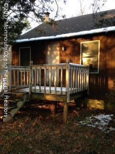Jackson Single Family Home For Sale: 443 Leesville Road