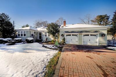 Toms River Single Family Home For Sale: 1534 Caroline Lane