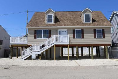 Seaside Heights Single Family Home For Sale: 10 Holiday Road