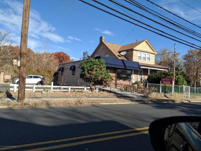Commercial For Sale: 434 Cliffwood Avenue