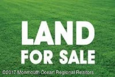 Residential Lots & Land For Sale: White Street