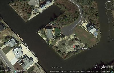 Residential Lots & Land For Sale: 137 Juniper Drive