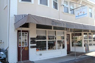 Commercial For Sale: 526 Main Street