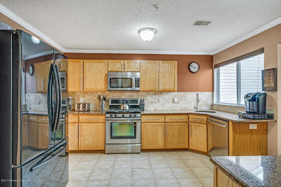 Toms River Condo/Townhouse For Sale: 4508 Norma Place