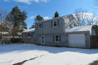 Toms River Single Family Home For Sale: 1532 8th Avenue