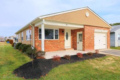 Toms River Adult Community For Sale: 35 Purnell Street