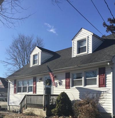 Ocean County Single Family Home For Sale: 7 Ridgeway Street