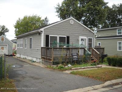 Monmouth County Single Family Home For Sale: 507 Clark Avenue