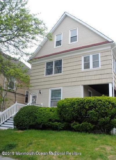 Multi Family Home For Sale: 1605 Webb Street #A