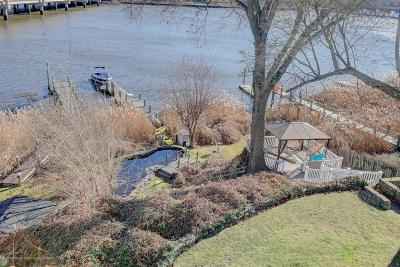 Red Bank Single Family Home Under Contract: 120 Crescent Drive