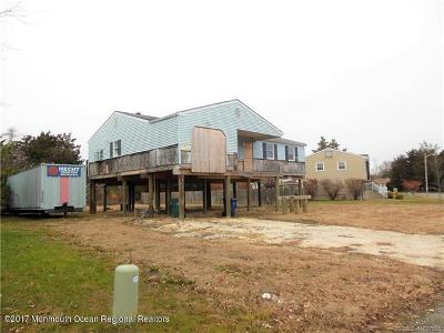Ocean County Single Family Home For Sale: 179 Country Club Boulevard