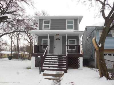 Neptune Township Single Family Home Under Contract: 1926 W Lake Avenue