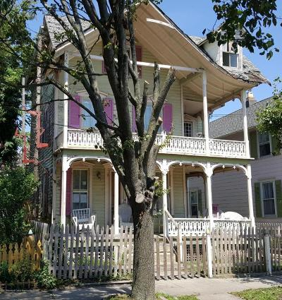 Ocean Grove Single Family Home Under Contract: 69 Webb Avenue