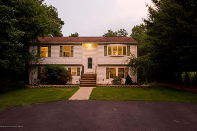 Jackson Single Family Home For Sale: 99 Willow Drive