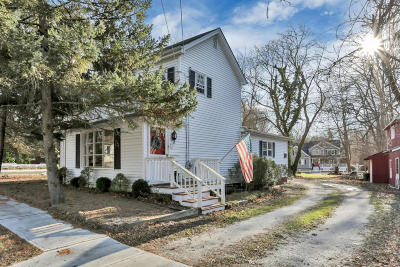 Middletown Single Family Home Under Contract: 774 Park Avenue