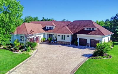 Toms River Single Family Home For Sale: 1388 Cabernet Court