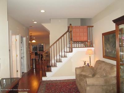Lavallette Condo/Townhouse For Sale: 300 Grand Central Avenue #2