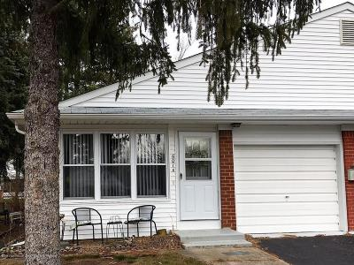 Whiting NJ Adult Community Under Contract: $41,000