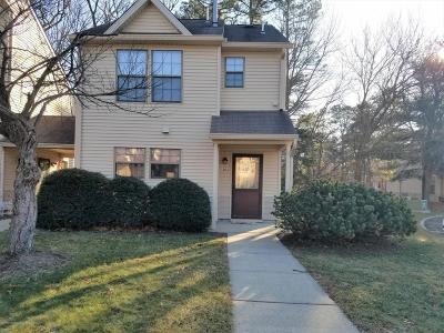 Jackson Condo/Townhouse Under Contract: 205 Daffodil Drive