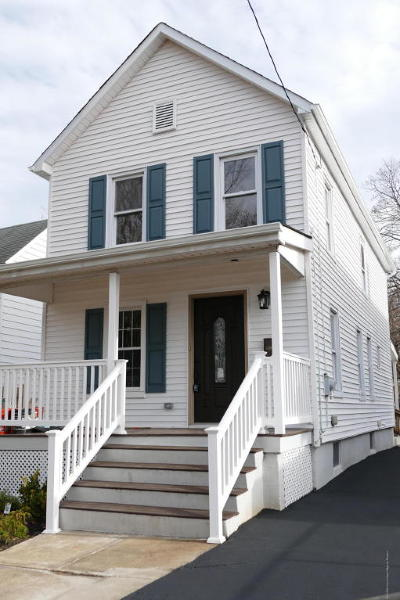 Freehold Single Family Home For Sale: 12 1st Street