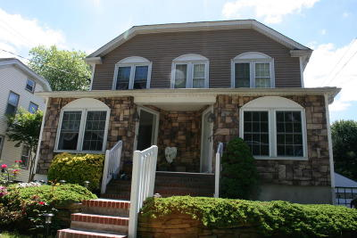 Red Bank Townhouse Under Contract: 44 John Street #A