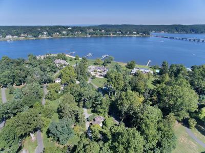 Monmouth County Single Family Home For Sale: 74 W River Road