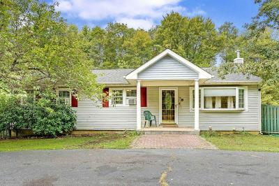 Freehold Single Family Home For Sale: 8 Georgia Road