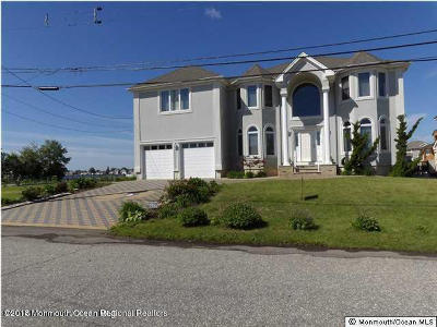 Toms River Single Family Home For Sale: 9 Mermaid Road