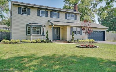 Toms River Single Family Home For Sale: 12 Aspen Court