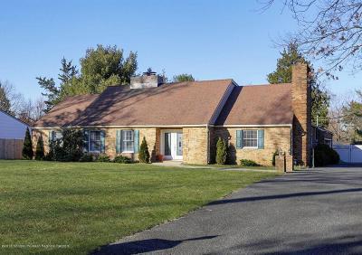 Toms River Single Family Home For Sale: 244 Genoa Avenue