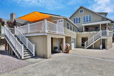 Bay Head Single Family Home For Sale: 228 East Avenue