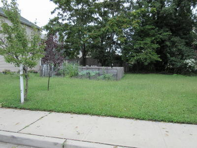 Asbury Park Residential Lots & Land For Sale: 10 Avenue A