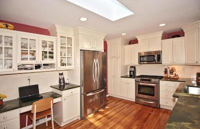 Atlantic Highlands Single Family Home Under Contract: 15 Prospect Road