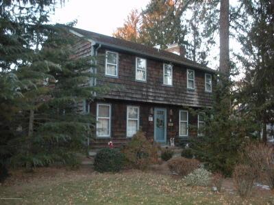 Brick Single Family Home For Sale: 660 Hawks Nest Road
