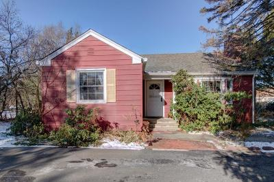 Brick Single Family Home For Sale: 2258 Lanes Mill Road