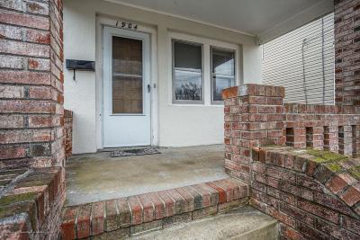 Neptune Township Single Family Home For Sale: 1904 Stratford Avenue