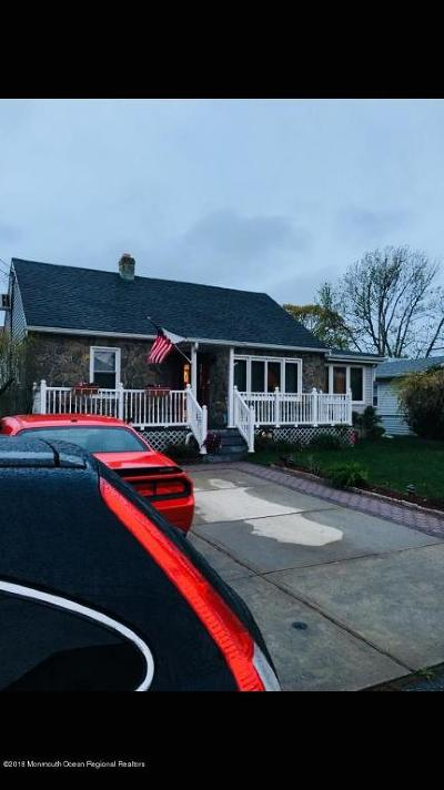 Toms River Single Family Home For Sale: 30 Harbor View Lane