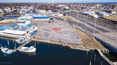 Neptune Township Residential Lots & Land For Sale: 1501 Highway 35