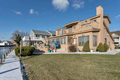 Toms River Single Family Home For Sale: 15 Wilkins Road
