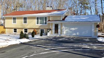 Howell Single Family Home For Sale: 59 Pinewood Road