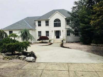 Toms River Single Family Home For Sale: 703 McCormick Drive