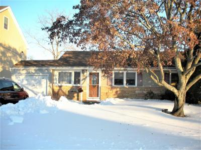 Point Pleasant Single Family Home Under Contract: 1412 Treeneedle Road