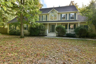 Toms River Single Family Home For Sale: 1963 Vermont Avenue