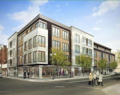 Asbury Park Rental For Rent: 700 Bangs Avenue