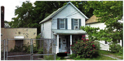 Red Bank Single Family Home For Sale: 154 Drs James Parker Boulevard