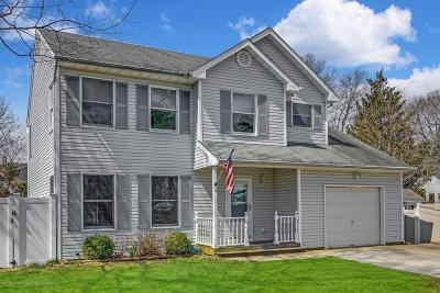 Brick Single Family Home For Sale: 14 2nd Street