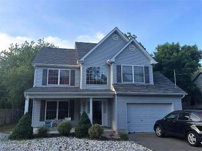 Toms River Single Family Home For Sale: 2016 Wilson Avenue