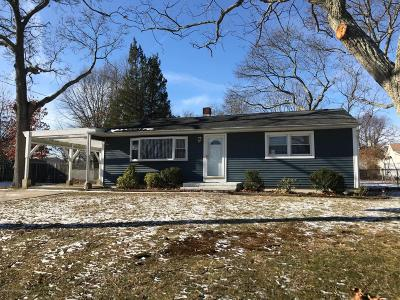 Toms River Single Family Home For Sale: 814 New Jersey Avenue