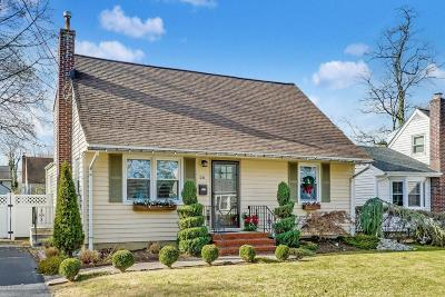 Red Bank Single Family Home Under Contract: 26 Davis Lane